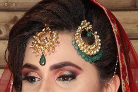 Makeovers by Vinita