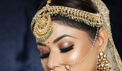 Monika Tanwar Makeovers, Faridabad