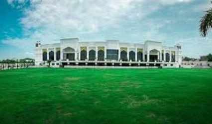 Noor Castle Resort Jammu