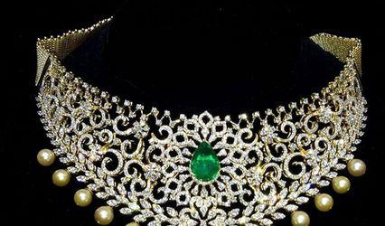 Sri Mahalaxmi Jewellers