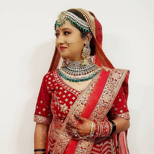 Gauraiya Make-up Artist