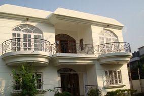 JMS Villa & Garden
