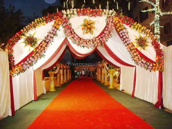 Bashu Tent House