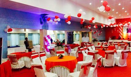 Parinay Garden & Hotel