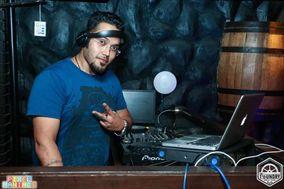 DJ Arnab Percussionist