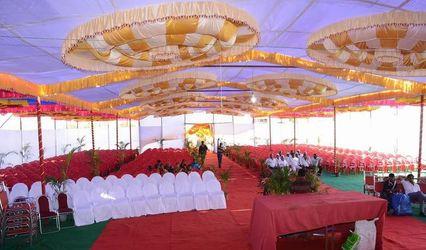 SRI Lakshmi Tent House