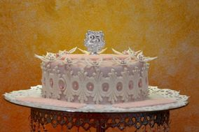 Iris Cake Designz