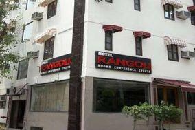 Hotel Rangoli Delhi