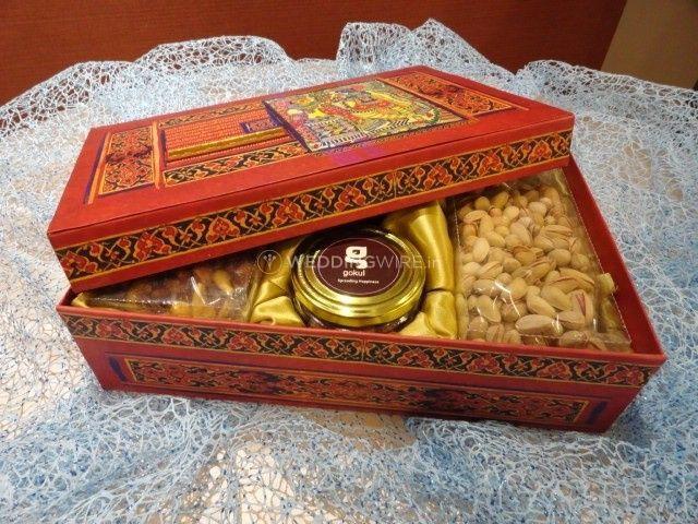 Gokul Sweets