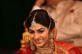Bridal Makeup Artist by Nagesh Shiva