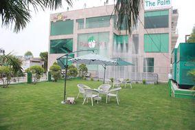 Hotel JMD Residency