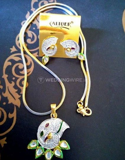 Anitha's Hyderabad Bangles And Jewels