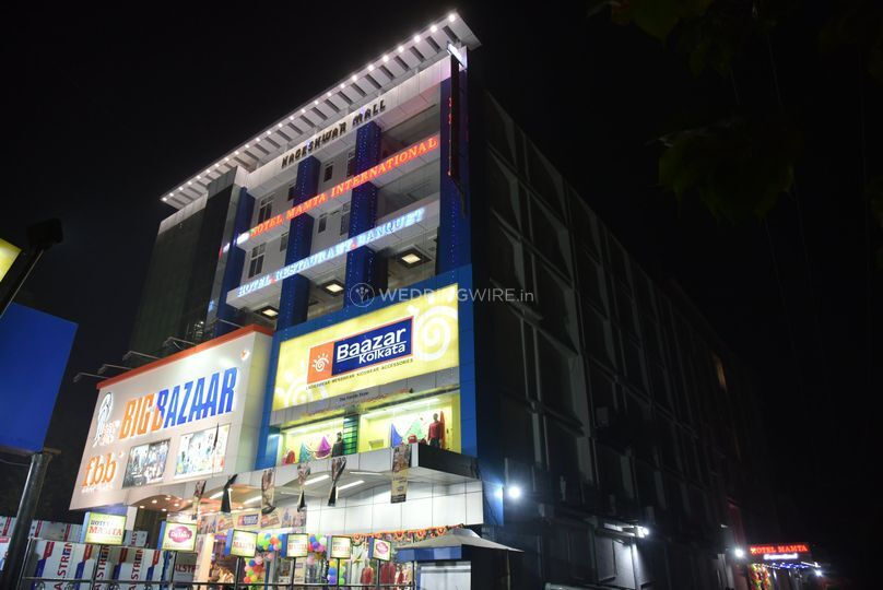 Hotel Mamta International