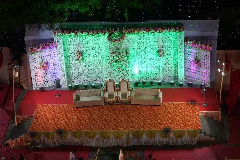 Grand Imperial Lawn, Mumbai