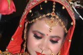 Professional Makeup Artist Bhavya