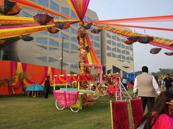 Vivanta by Taj - Dwarka