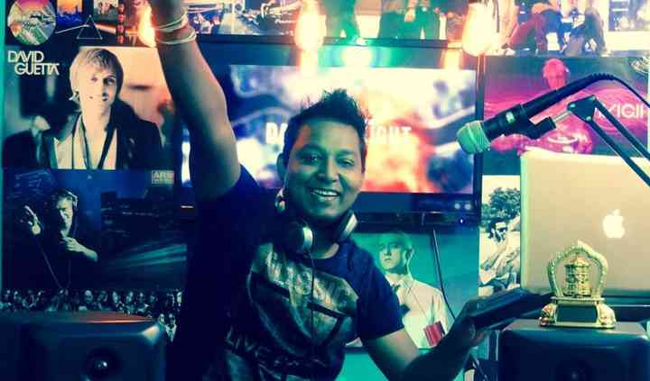 DJ Savvy Karma