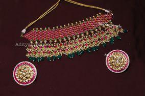 Adityam Jewels by Aditya Natani