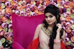Komal Chitkara Makeup Artist