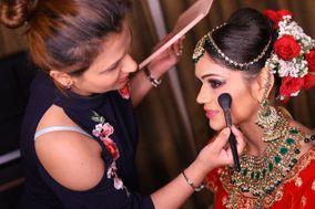 Ruchika Bhatia Makeup Artist
