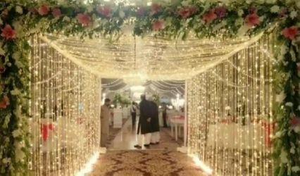 VR Wedding Planners