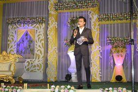 Anchor Gaurav Saini, Kota