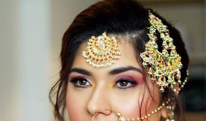 Suhani Sethi MUA 1