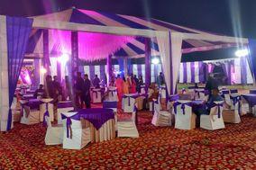 Moksh Tents by Gulshan
