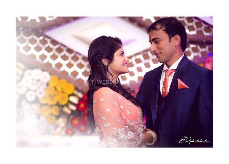 Engagement & sagan ceremony