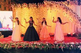Dance Classes by Ankit, Rohini