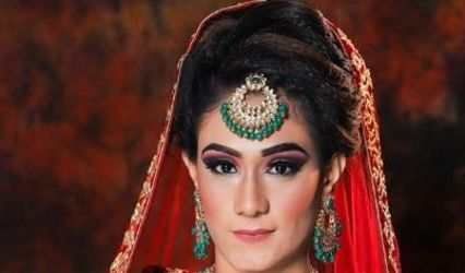 Makeup stories by SG, Indore