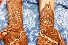 Deepak Mehendi Art, Sonepat