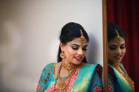 Manjula's Makeup Diary