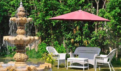 Le Roi Corbett Resort
