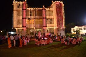 Rani Bagh Resort, Kukas