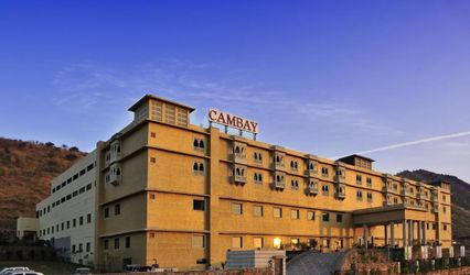Cambay Spa & Resort, Udaipur