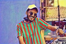 DJ Calvin Anthony, Pune