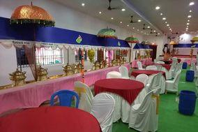 Subhavaibhav Catering Service