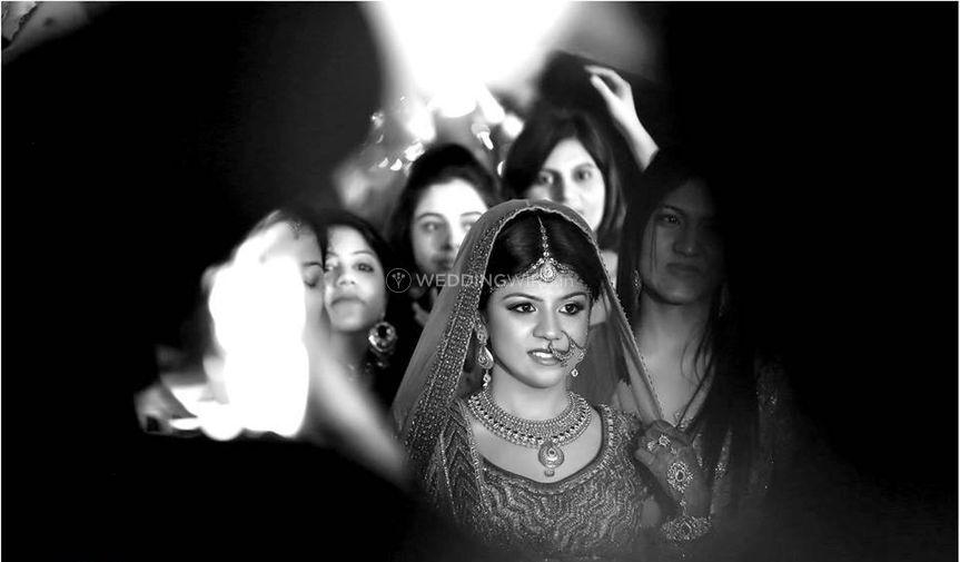 Tushar Photo Array