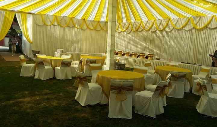 Mukesh Tent House