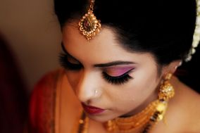 Makeovers by Anusha