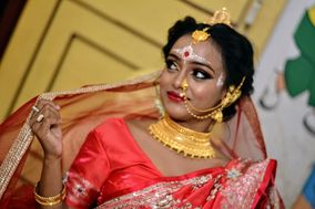 Srijani Makeover The Creation of Beauty
