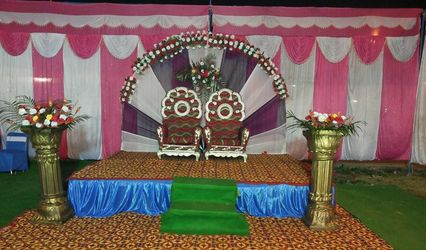 Aksh Tent House