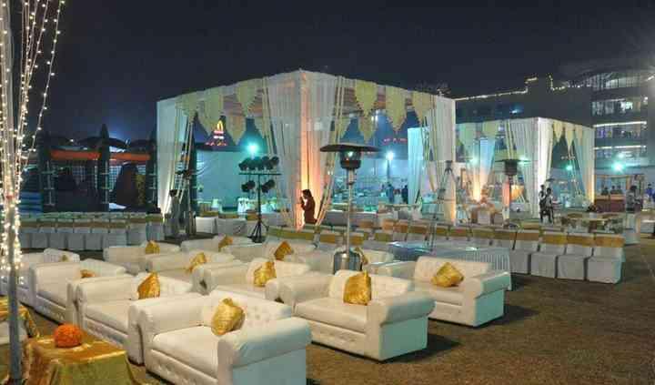 Vaishali Tent House