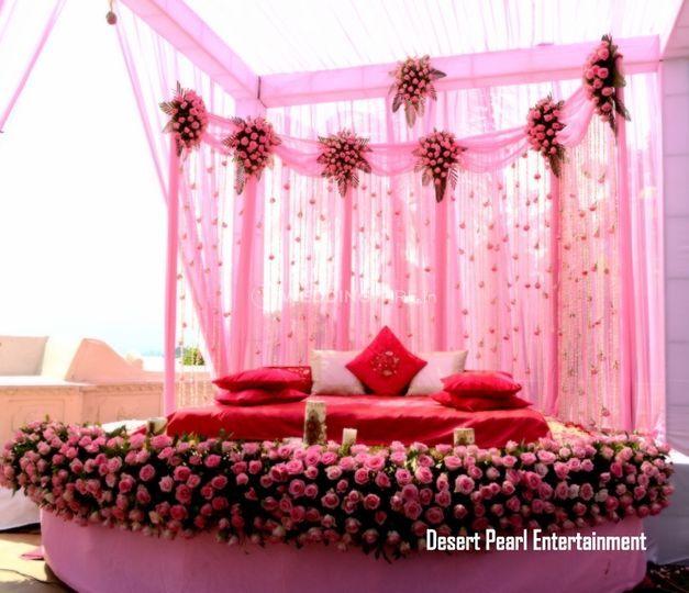 Desert Pearl Entertainment