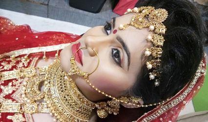 AKS Ladies Beauty Salon