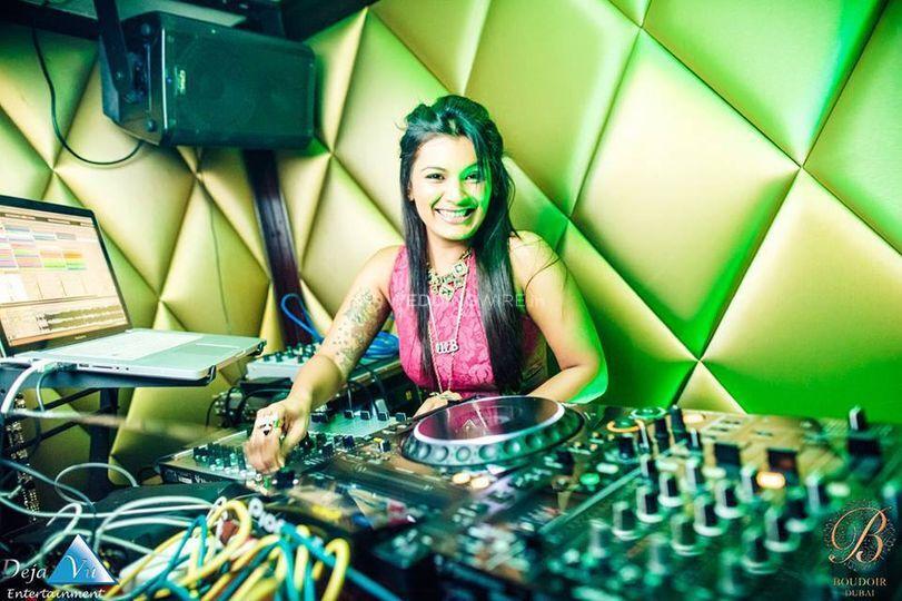 DJ LiL'B