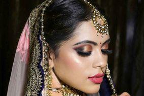 Riya Makeup Bells