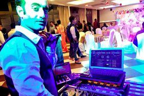 DJ Amy Kolkata