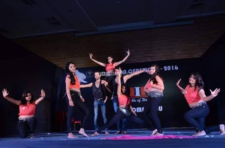 Dance perforamances